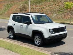 Título do anúncio: Jeep Renegade Sport 2021 0km, no plástico