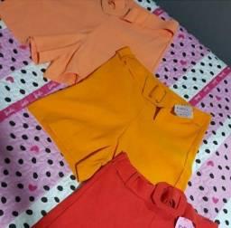 Título do anúncio: Shorts begaline