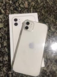 iPhone 11 zero na garantia Apple