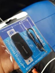Bluetooth para som automotivo