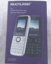Título do anúncio: celular multlaser