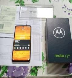 Motorola MotoG 5g 128 gigas 6 de memória RAM