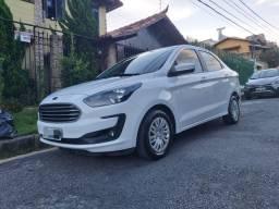 Ford ka + Sedan 1.0 2020