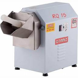 Ralador de Queijo Industrial RQ15 220 V *Arnildo