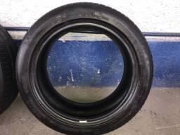 Título do anúncio: Par pneus Michelin aro 16