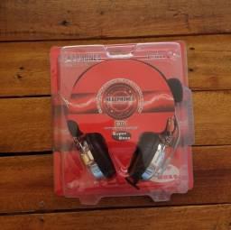 Headphone E-301