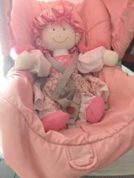 Bebê conforto  galzerano vende se ou  troca por fralda