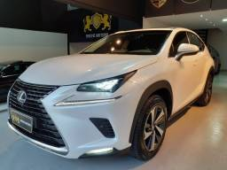 NX 300H 2018/2019 2.5 16V VVT-I HYBRID LUXURY CVT AWD