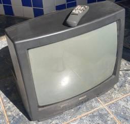 Tv Philco 20 polegadas com controle