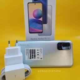 Redmi Note 10 5g 4GB + 64GB RAM 5000 mAp