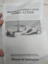 Título do anúncio: Maquina limpeza