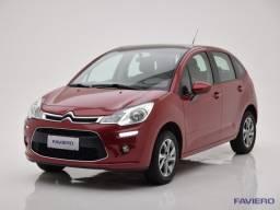 Título do anúncio: Citroën C3 Tendance 1.5 8V (Flex)