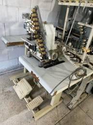 8 máquinas para jeans