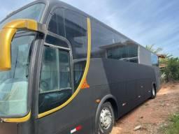Ônibus Paradiso 2006 muito novo !!!