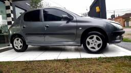 Peugeot 206 Passion Completo