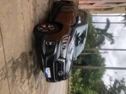 Toyota Hilux 2.8 Srx Soth Anniversary Cab. Dupla 4x4 Aut