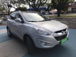 Título do anúncio: Hyundai IX35 2.0 Aut  2WD/4WD - 2012