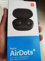 Xiaomi Fone Bluetooth Air Dots versão S
