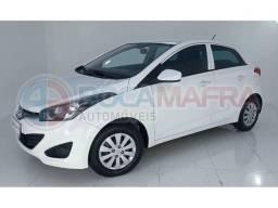 Hyundai HB20 Comfort Hatch 1.0