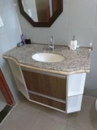 Armário de Banheiro sob medida *