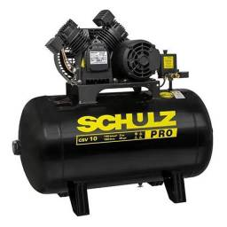 Compressor schulz 10/100