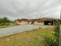 Título do anúncio: Chácara à venda no bairro Guamiranga - Araquari/SC