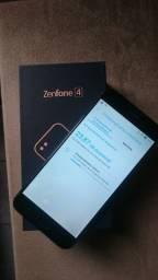 Zenfone 4 Ze554kl 32gb 3gb Ram Tela 5,5