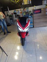 Honda pcx 150 sport 2019
