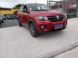 Renault kwdi Intense 2018