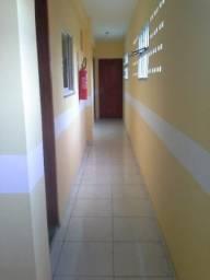 Apartamento com 2 quartos em alameda