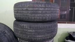 Pneus 235/60 R18