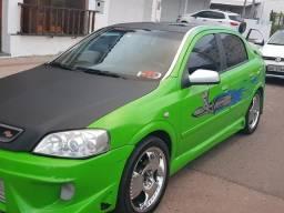 Astra turbo - 2007