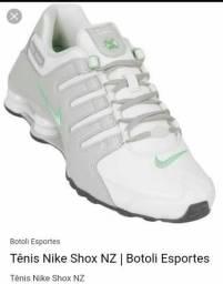 Nike shox NZ n°35