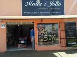 35MIl loja perto do REAL no são Conrado. VENDO ou TROCO completa em funcionamento.