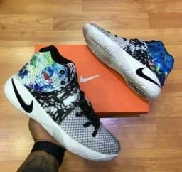Nike basqueteira