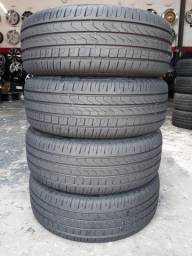 04 Pneus 215/50-17 Pirelli Novos