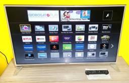 "SMART TV 43"" LED PANASONIC Full HD"