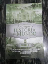 Livro a compacta historia do mundo