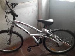Bicicleta caloi 100 semi nova