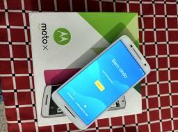 Moto X Play 32gb Branco/Roda
