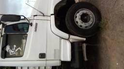 MB L1620 - ano 1999, trucado, reduzida, cacamba - 1999