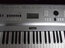 Teclado yamaha piano digital