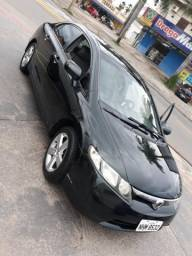 Honda Civic Lxs - 2008