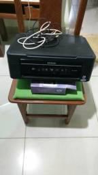 Epson impressora cartucho