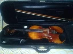 Violino marca igor semiprofissional