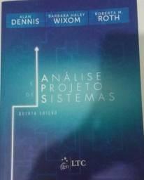 Análise e Projeto de Sistemas - 5ª Edição