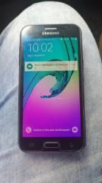 Samsung J2 8gb Impecável!