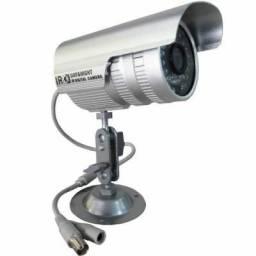 Camera segurança