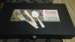 Faqueiro Euro Premium Cutlery - 75 peças