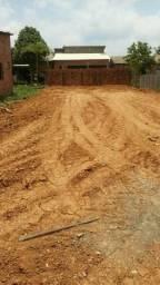 Vende-se um terreno no Residencial Santo Afonso